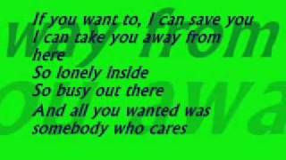 All You Wanted   Michelle Branch Lyrics