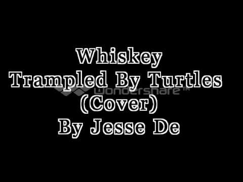 Whiskey Chords Lyrics Trampled By Turtles
