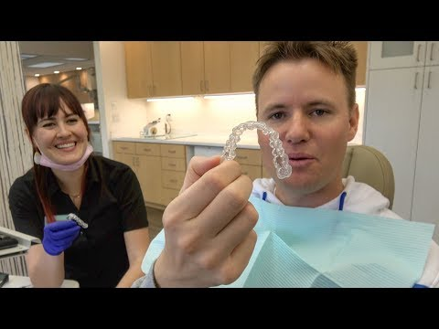 The TRUTH Behind Getting Invisalign!