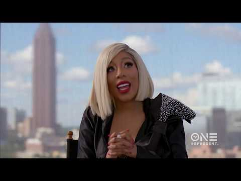 K. Michelle Opens Up About Her Vision for Motherhood   Uncensored   TV One