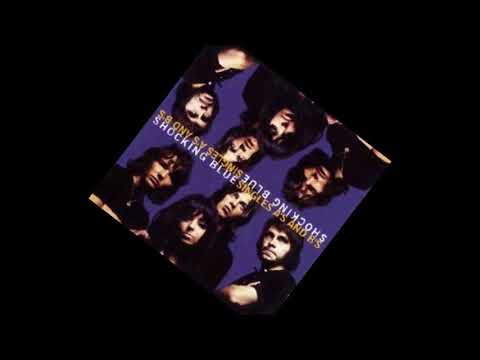 "Shocking Blue  ""'I Saw You In June '' 1973 (Remastered)"