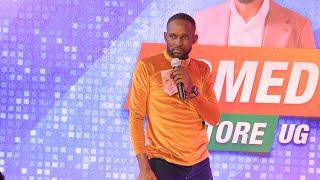 Comedy Store Uganda May 2021 - Mariachi Roasts B2C