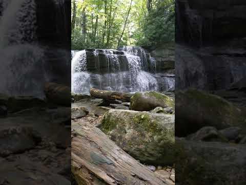 State Park Falls