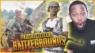 THE FINAL FIGHT! WE CAN WIN THIS! - PlayerUnknown's Battlegrounds Gameplay Ep.9