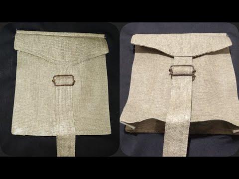 Cargo pocket design