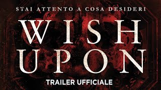 Trailer of Wish Upon (2017)