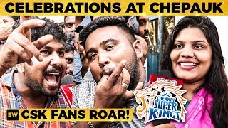"""RCB Mokka"" CSK Fans Marana Trolls RCB at Chepauk -Ticket Counters Open!"