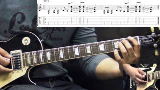 Alice In Chains - What The Hell Have I - Alternative Rock Guitar Lesson (w/Tabs)