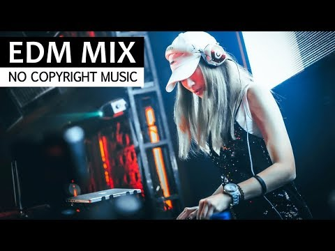 BEST OF EDM – Dance Electro House Music | No Copyright Mix