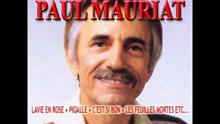 Paul Mauriat - La Nuit