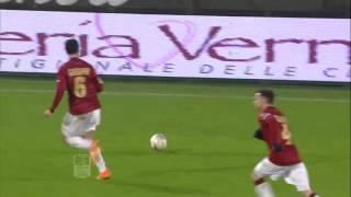 Serie B ConTe.it: Spezia - Livorno 3-0