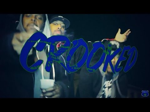 "Smash N Scrape aka KOKE - ""Crooked"" (Official Video)"