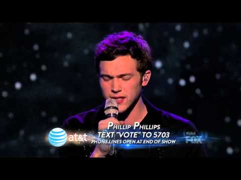 We've Got Tonight (Live Top 3 American Idol Season 11)