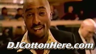 2Pac & Snoop Dogg - St. Ides Commercial (1996)