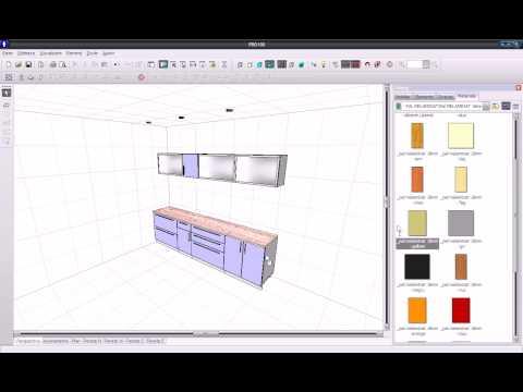 PRO100 - furniture and interior design software