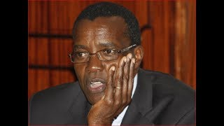 BREAKING NEWS: Chief Justice Maraga adjourns repeat election hearing