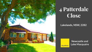 4 Patterdale Close Lakelands
