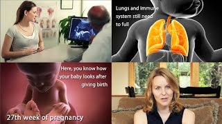 27 Weeks Pregnant: What You Really Need To Know