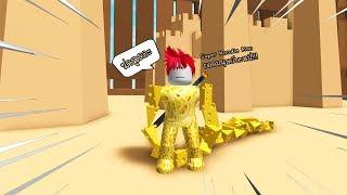 Roblox : Noodle Arms ยอดมนุษย์แขนบะหมี่ Super Noodle Man!!!