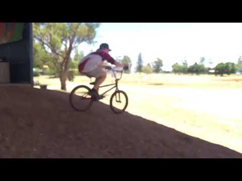 clermont skatepark bmx bike edit