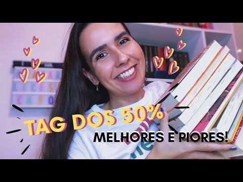 TAG DOS 50%: OS MELHORES E PIORES DE 2020 (até agora!) | Ana Carolina Wagner