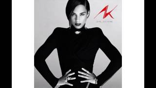 Alicia Keys - Limitedless [Girl On Fire]