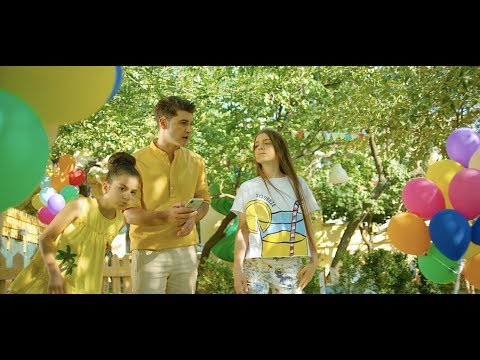 Gevorg Martirosyan feat Bella VS Milla - Bari Galust