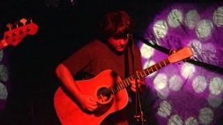 Keller Williams ~ Shakedown Street ~ Bluebird Bloomington IN 10/25/12
