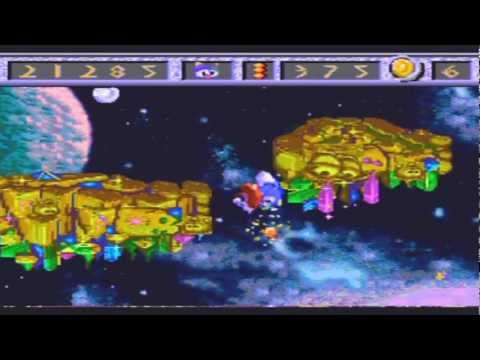 Izzy's Quest for the Olympic Rings Game Sample - SNES