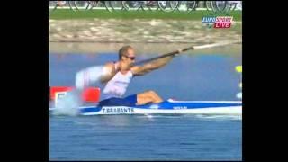 Олимпийский Чемпион по гребле на байдарке