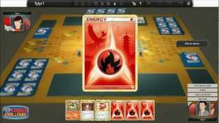 Pokemon Trading Card Game Online - Let's Play - Part 1