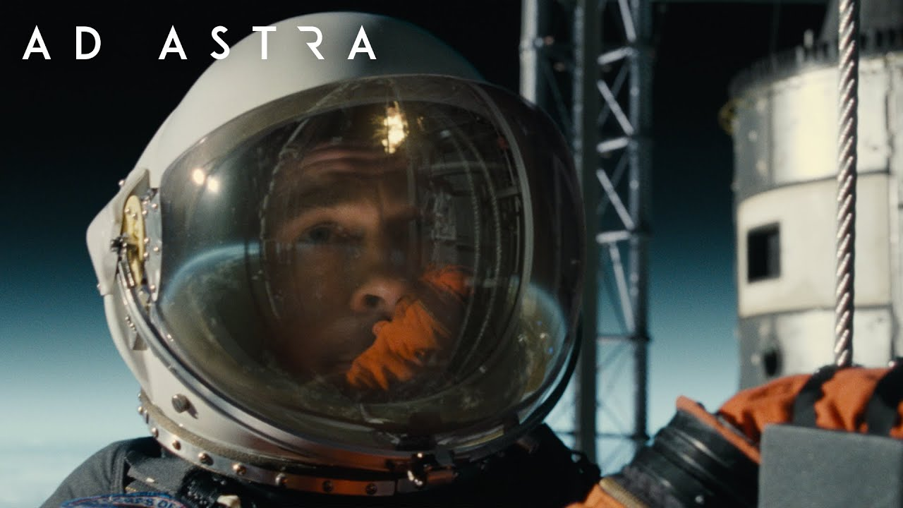 Ad Astra | Look For It On Digital