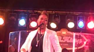 Chrisette Michele -  Be Ok - BB Kings