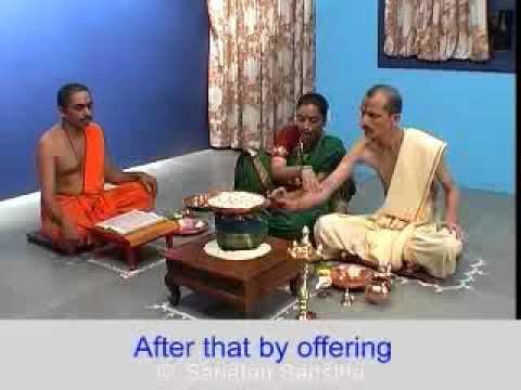 Lakshamipujan (Part - 2)