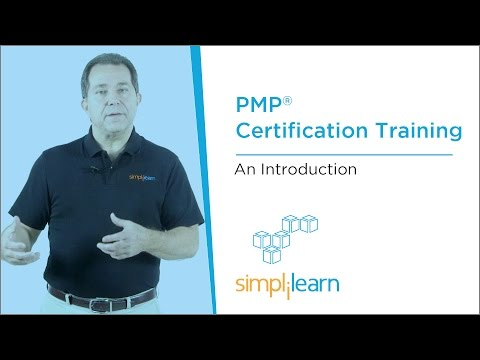 PMP® Certification Training Course in New York City, NY | Simplilearn