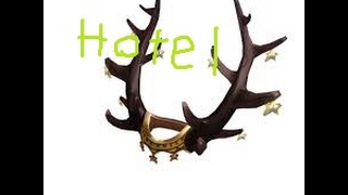 MM2 - Man Over Board on Hotel!!!  Starry Run Antlers Glitch