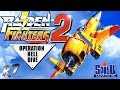 Raiden Fighters 2: Operation Hell Dive Arcade Longplay