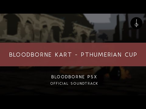 Bloodborne Kart Brings Kart Racing to the Gothic Horror World of Bloodborne