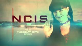 Navi NCIS , Pauley Perrette says goodbye to Abby on NCIS Part One CBS Trailer