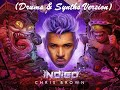 Chris Brown - Don't Check On Me (Audio) ft. Justin Bieber, Ink