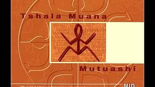 Mutuashi [Lekela Muadi] - Tshala Muana 1996