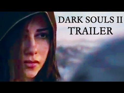 At Least 10,000 People Want Dark Souls II On Wii U