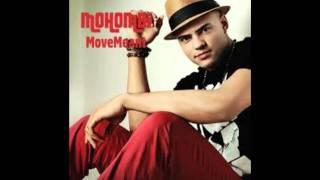 Mohombi  Sex your Body Chipmunk Version