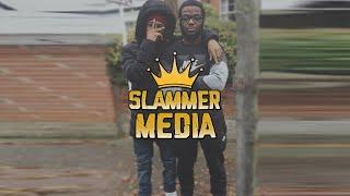 Blanco x Bis x MizOrMac (Harlem Spartans) - 21st Century [Music & Lyric Video]   Slammer Media