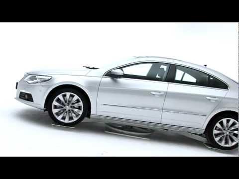 Volkswagen Passat CC review - What Car?