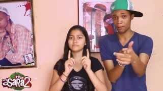 preview picture of video 'Los Estudiantes - Mas Que Asara2'