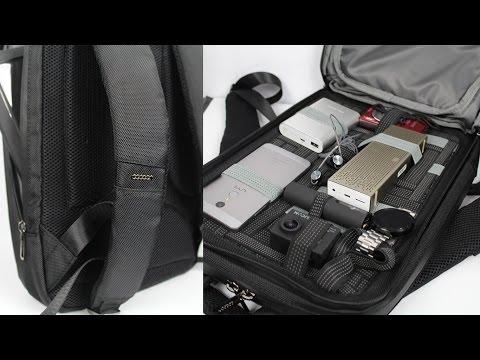 La MEJOR mochila para Gadgets/Accesorios / Cocoon Slim Review