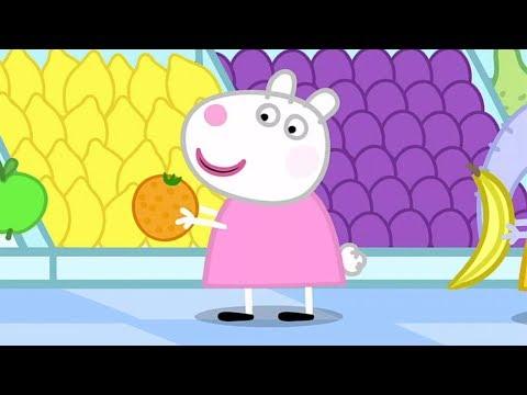 Peppa Pig_Délices de fruits_Dictionnaire - images