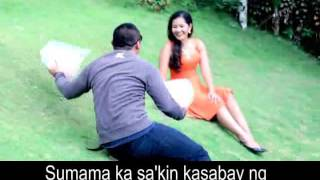 Sana'y Pagbigyan By Juan Rhyme (Official Music Video with Lyrics)