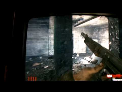 call of duty zombie 4